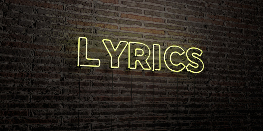 Lyric Video Creation: Full Song