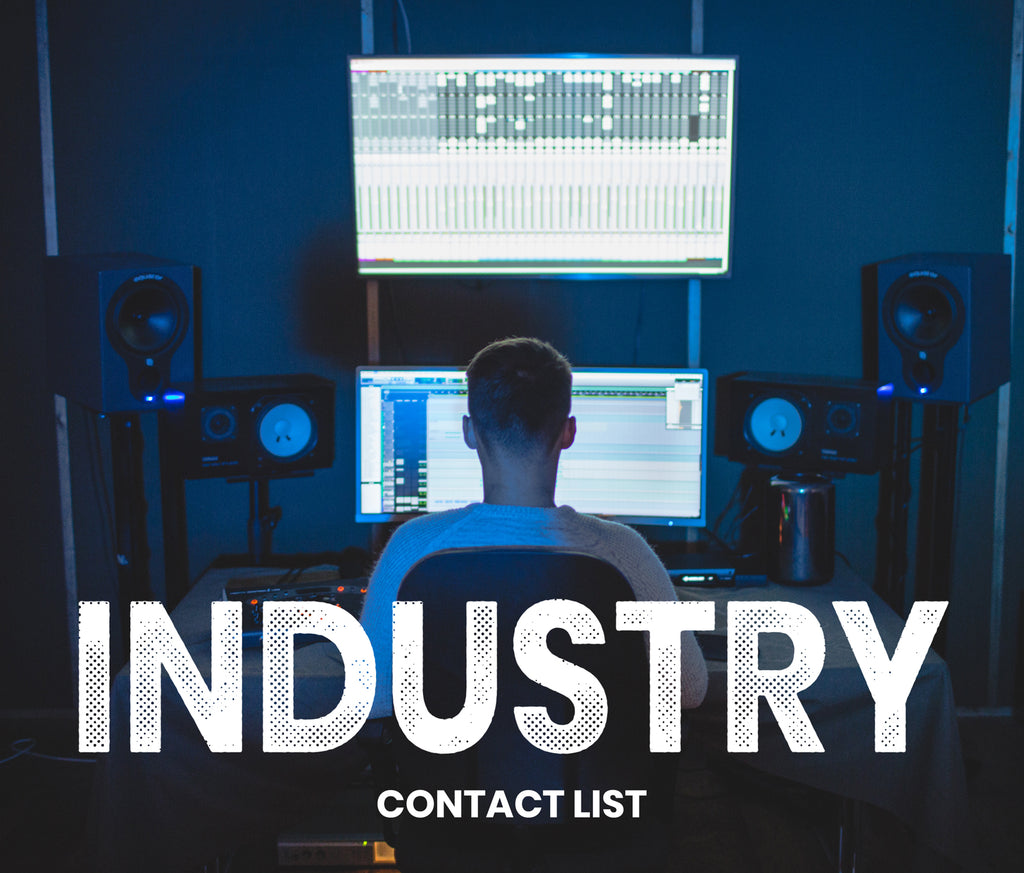 Industry Contact List