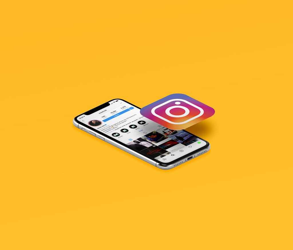 Organic Instagram Follower Campaigns