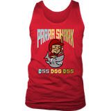 PARRA SHARK DOO DOO DOO SHIRT Gerardo Parra - Washington Nationals