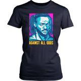 Kofi Kingston Against All Odds shirt