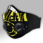 Nirvana Band Carbon PM 2,5 Face Mask