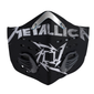 Metallica Band Carbon PM 2,5 Face Mask