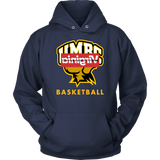 UMBC T-Shirt covered with a Virginia championship 2019 shirt Ty Jerome