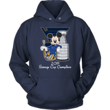 2019 Stanley Cup Champions Shirt Funny Mickey - St Louis Blues