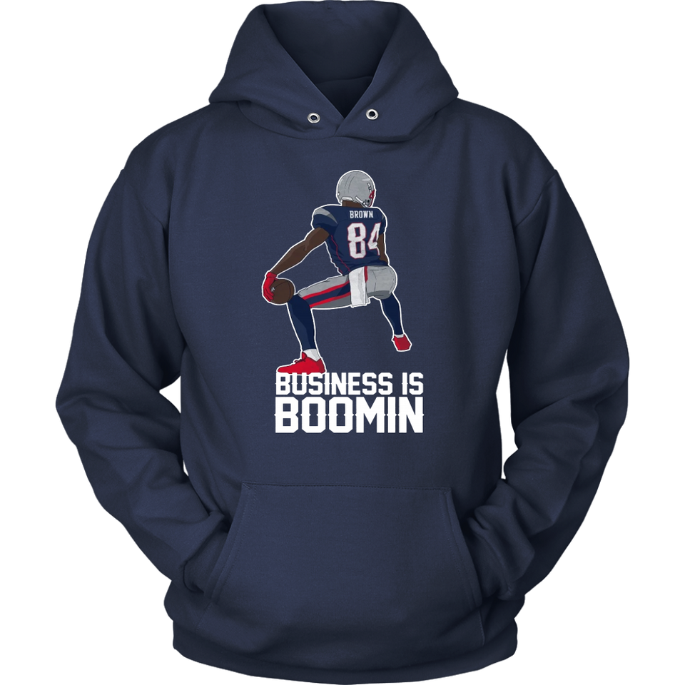 Business Is Boomin Shirt