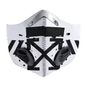 Off White Virgilabloh Mask White Carbon PM 2,5 Face Mask