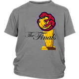 The Finals SHIRT NBA Finals - Toronto Raptors
