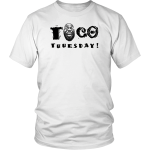 LEBRON TACO TUESDAY SHIRTS Taco Tuuesday Shirt Fuuny Taco Tuesday - LeBron James