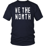 WE THE NORTH - KEVIN SHIRT DRAKE Game 2 of NBA Finals - Toronto Raptors