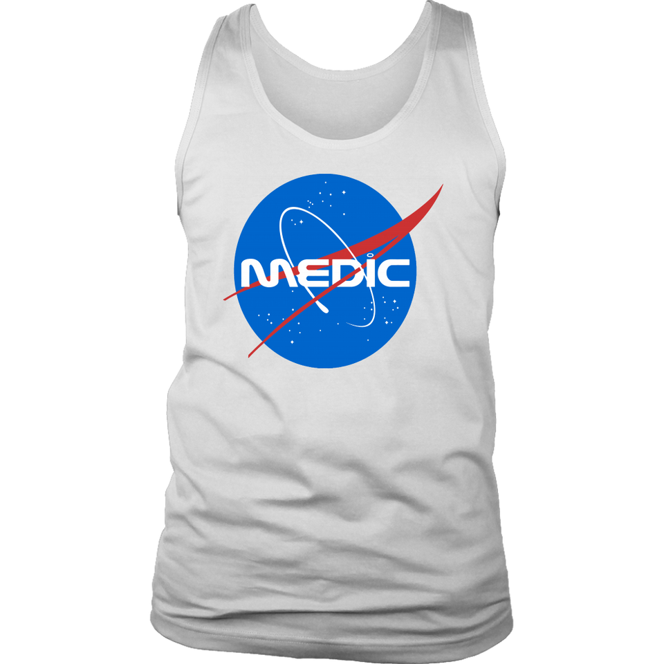 Space Force Medic Shirt