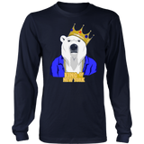 KING OF NEW YORK SHIRT