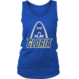 PLAY GLORIA SHIRT ST LOUIS BLUES CHAMPIONS STANLEY FINAL 2019