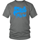 Ace Boogie and The Cat Pack T Shirt Cameron Newtons - Carolina Panthers