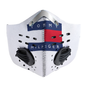 Tommy Hilfiger Carbon PM 2,5 Face Mask