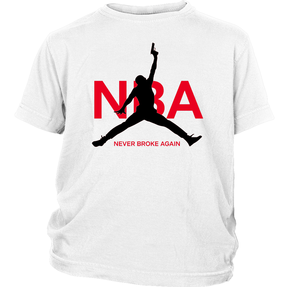 Nener Broke Again Shirt