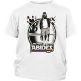 The Force Abides - Man Shirt Funny Thor - Star Wars