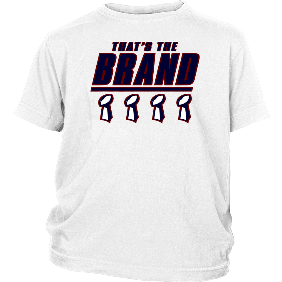 That's the Brand Shirt  New York Giants