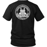 Gas Rack Tanker Yanker Shirt
