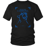 HOUSE CAROLINA SHIRT Carolina Panthers - Game Of Thrones