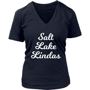 Salt Lake Lindas - Brooklyn Nine Nine Shirt