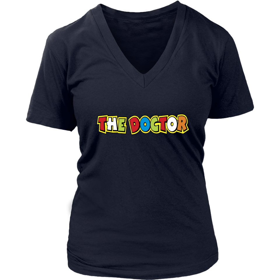 The Doctor Shirt