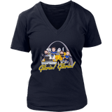 Gloria - Gloria St Louis Blues Shirt