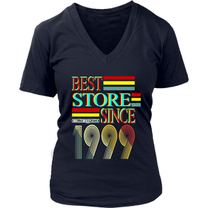 BEST STORE SINCE 1999 SHIRT ELLIESHIRT.COM TOP SHIRT LOVE DONALD TRUMP AND FRIENDS