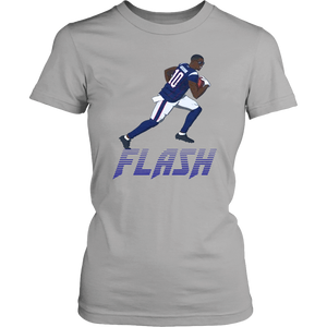 FLASH SHIRT