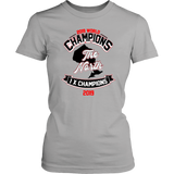 Toronto Raptors Champions Of The North Shirt