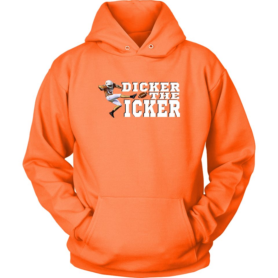 DICKER THE KICKER SHIRT