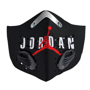 Air Jordan Carbon PM 2,5 Face Mask