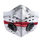 Joker Mask Carbon PM 2,5 Face Mask