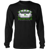 """We Go To 12"" Seattle Seahawks Shirt"