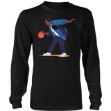 Stanley Basketball Secret Weapon Funny Tshirt The Office Stanley Playing Basketball