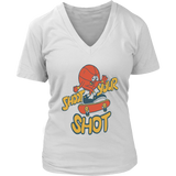 Little Basketball Man III - Shoot Your Shot T-Shirt