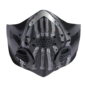 Bane Mask Carbon PM 2,5 Face Mask