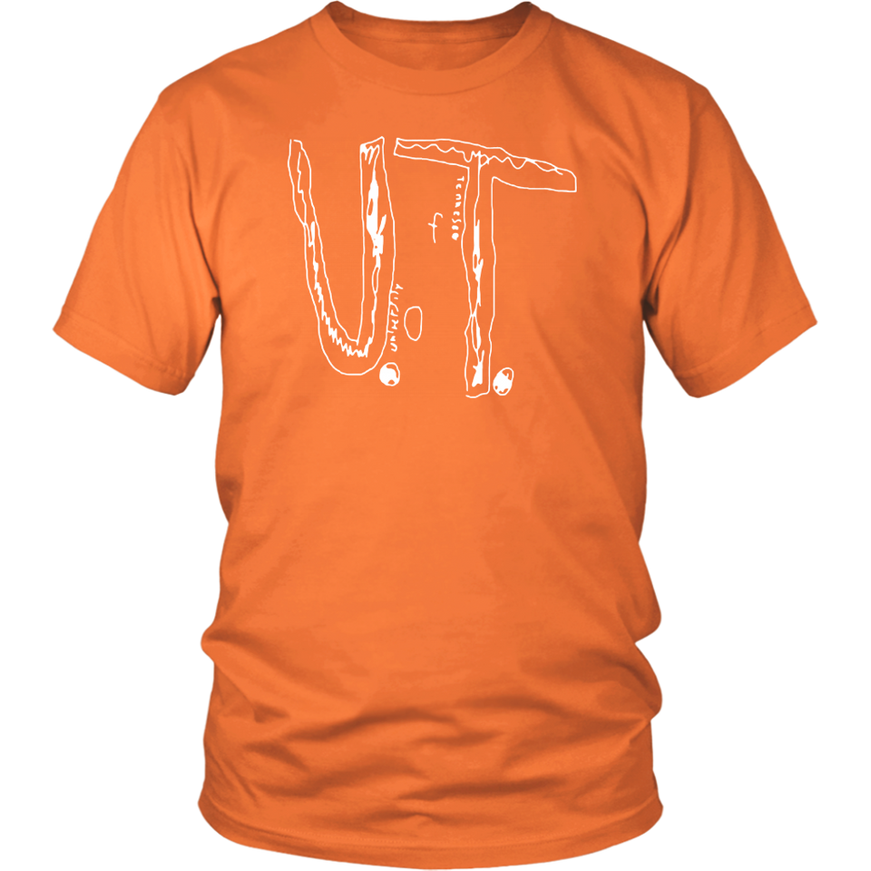 UT SHIRT BULLIED STUDENT - University of Tennessee