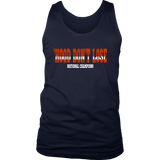 HOOD DON'T LOSE T-SHIRT Virginia Cavaliers 2019 National Champions Shirt - 2019 NCAA South Regional Champions