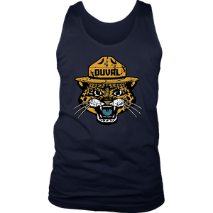 Duval Smokey The Jaguar Shirt Jacksonville Jaguars