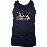 Emily Addams Family Friends Tv Show Halloween Shirt