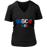 Givenchy-Paris-T-Shirt-Men-Women-Kids
