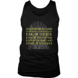 DADDY OF HOUSE CHAOS SHIRT