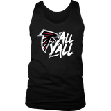 Atlanta Falcons Vs All Y'all shirt