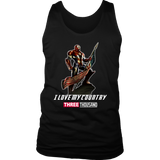 I LOVE MY COUNTRY THREE THOUSAND SHIRT For Robert Doweny Jr - Iron Man Tribute - I love you 3000 - Avengers Endgame