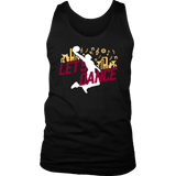 Mason Ginsberg Let's Dance Shirt