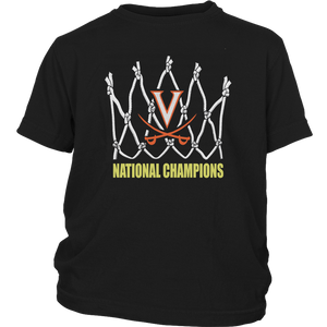 Virginia Cavaliers 2019 National Champions Shirt - 2019 NCAA South Regional Champions