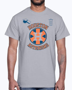 Houston Asterisks T-Shirt