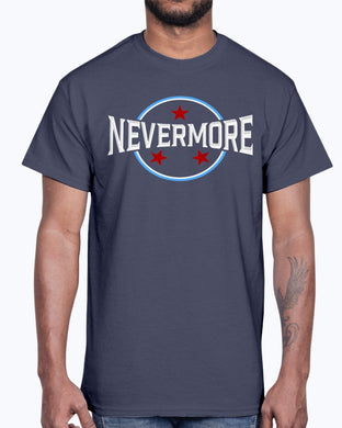 TITANS - NEVERMORE SHIRT