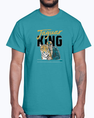 JAGUAR KING SHIRT